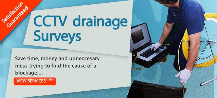 CCTV advert